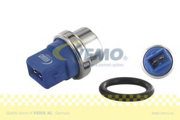 VEMO V107209091 Датчик, температура охлаждающей жидкости