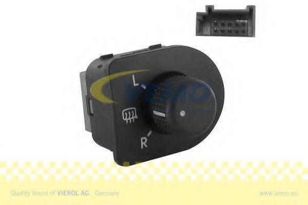 VEMO V10730025 Выключатель, регулирование зе