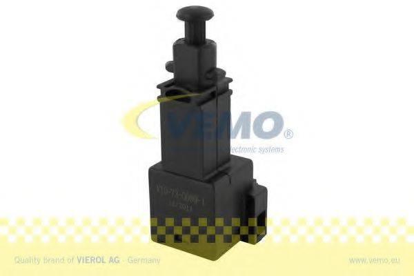 VEMO V107300991 Выключатель стоп-сигнала