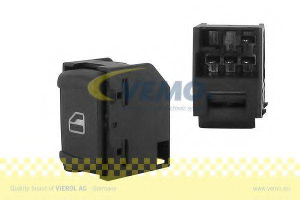 VEMO V10730101 Кнопка стеклоподъемника