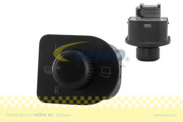 VEMO V10730102 Выключатель, регулирование зе