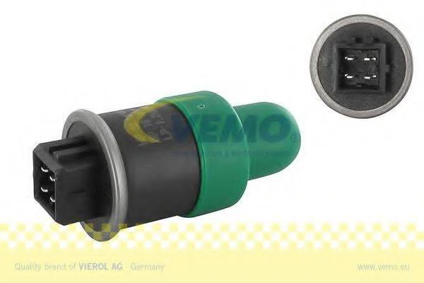 VEMO V10730126 Пневматический выключатель кондиционера