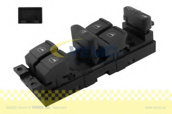VEMO V10730154 Кнопка стеклоподъемника