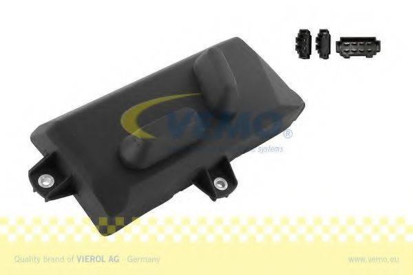 VEMO V10730167 Регулировочный элемент, регулировка сидения