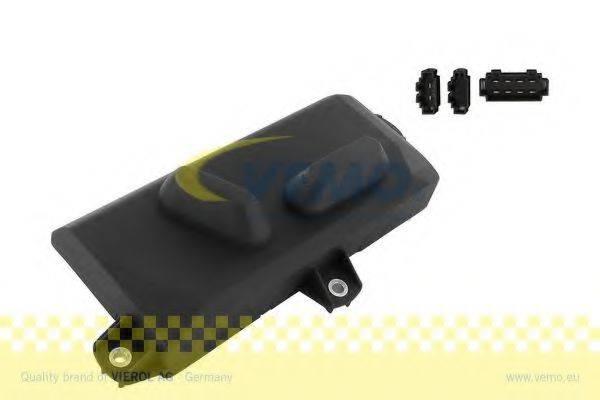 VEMO V10730168 Регулировочный элемент, регулировка сидения