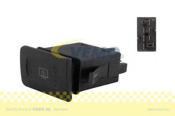 VEMO V10730181 Выключатель, обогреватель заднего стекла