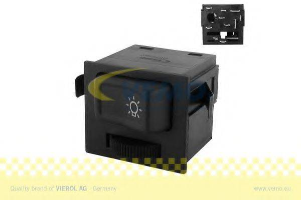 VEMO V10730207 Выключатель, головной свет