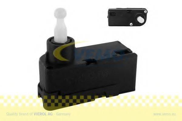 VEMO V10770018 Регулировочный элемент, регулировка угла наклона фар