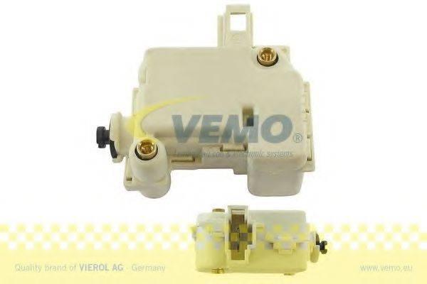 VEMO V10770027 Регулировочный элемент, центральный замок