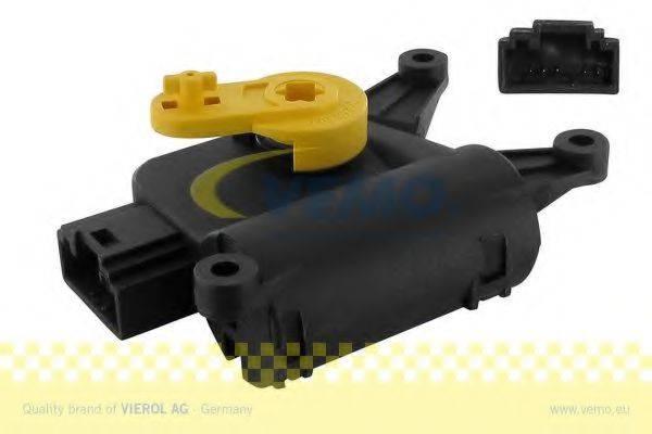 VEMO V10771003 Регулировочный элемент, смесительный клапан