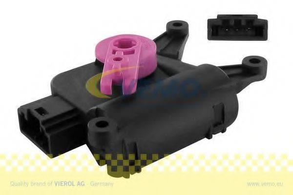 VEMO V10771004 Регулировочный элемент, смесительный клапан