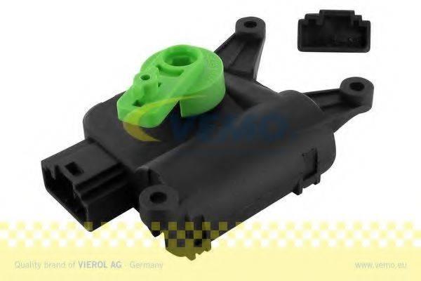 VEMO V10771005 Регулировочный элемент, смесительный клапан