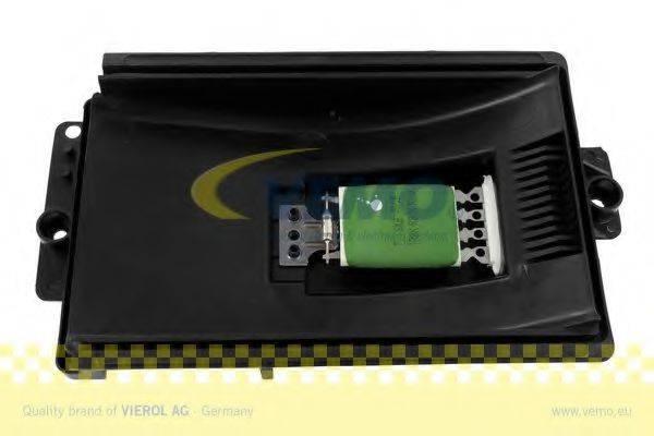 VEMO V10790008 Регулятор, вентилятор салона