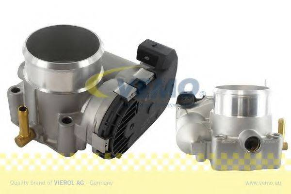 VEMO V10810032 Патрубок дроссельной заслонки