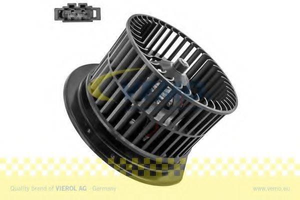 VEMO V25031634 Вентилятор салона