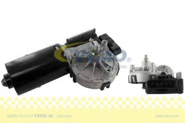 VEMO V25070007 Двигатель стеклоочистителя