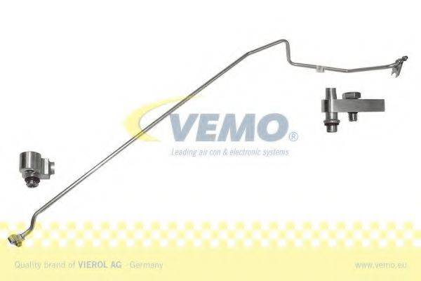 VEMO V25200040 Трубопровод высокого / низкого давления, кондиционер