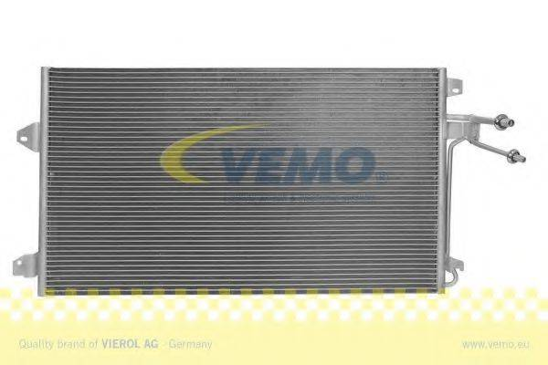 VEMO V25620022 Конденсатор кондиционера