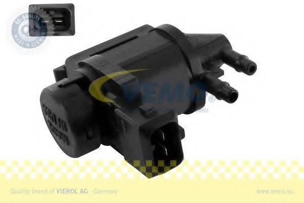 VEMO V25630020 Клапан, управление рециркуляция ОГ