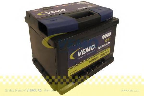 VEMO V99170012 Аккумулятор автомобильный (АКБ)