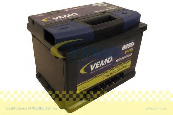 VEMO V99170013 Аккумулятор автомобильный (АКБ)