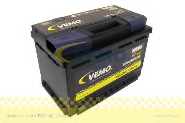 VEMO V99170015 Аккумулятор автомобильный (АКБ)