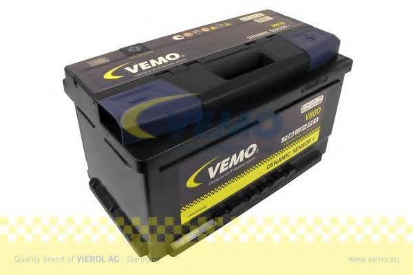 VEMO V99170016 Аккумулятор автомобильный (АКБ)