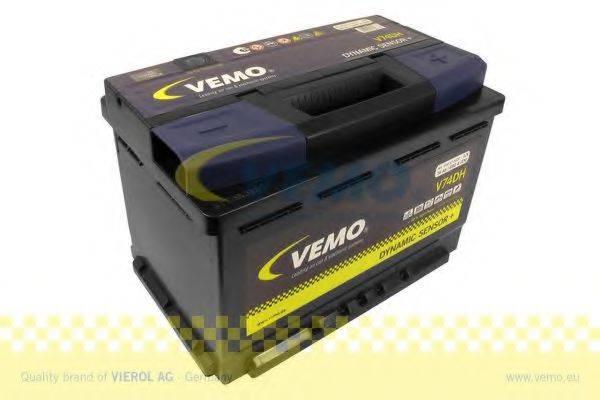 VEMO V99170022 Аккумулятор автомобильный (АКБ)