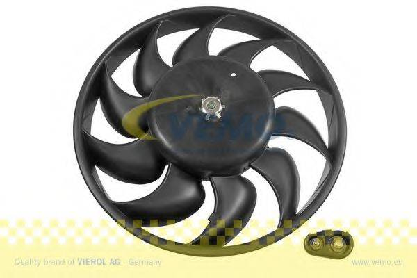 VEMO V15011809 Вентилятор системы охлаждения двигателя