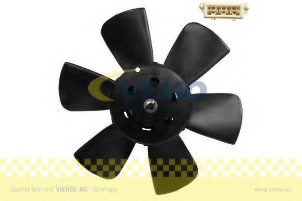 VEMO V15011814 Вентилятор системы охлаждения двигателя