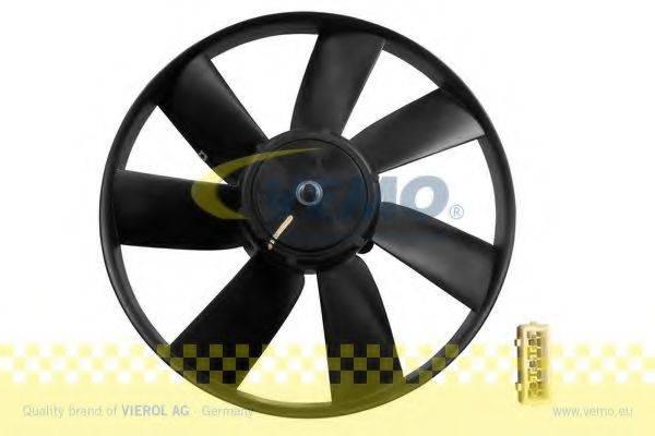 VEMO V15011817 Вентилятор системы охлаждения двигателя