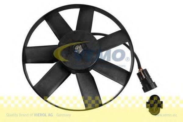 VEMO V15011830 Электродвигатель вентилятора радиатора