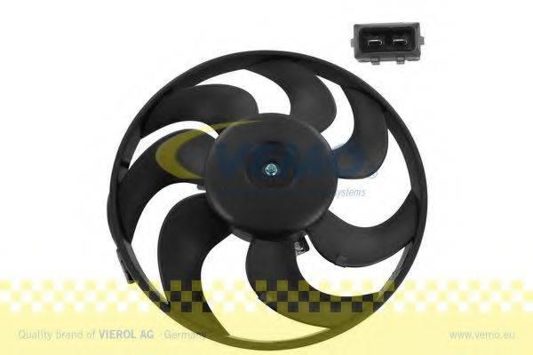 VEMO V15011840 Вентилятор системы охлаждения двигателя