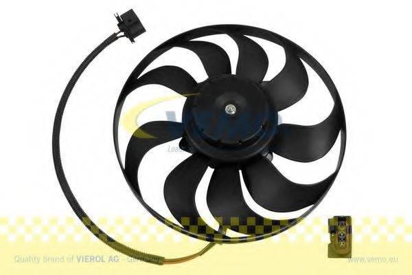 VEMO V15011866 Вентилятор системы охлаждения двигателя