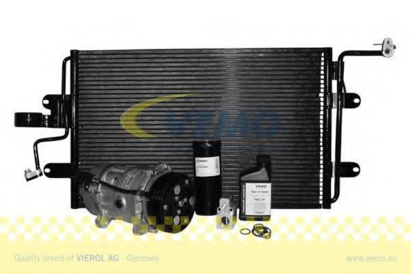 VEMO V15190009 Ремонтный комплект, кондиционер