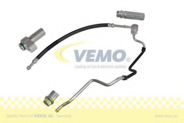 VEMO V15200011 Трубопровод низкого давления, кондиционер