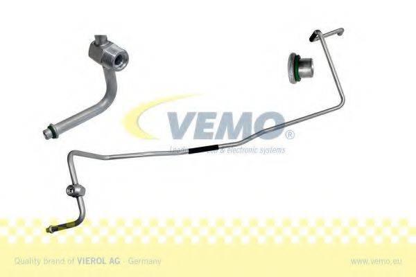 VEMO V15200034 Трубопровод высокого давления, кондиционер