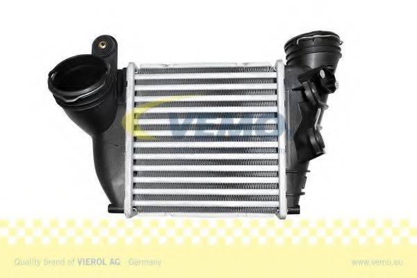 VEMO V15601203 Интеркулер