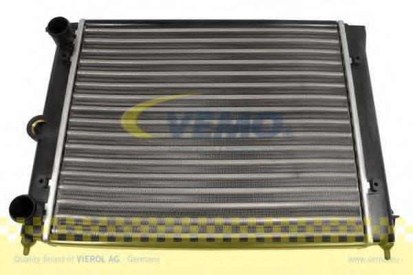 VEMO V15605029 Радиатор охлаждения двигателя