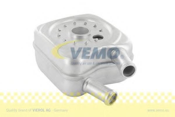 VEMO V15606010 Масляный радиатор