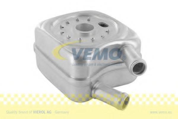 VEMO V15606012 Масляный радиатор