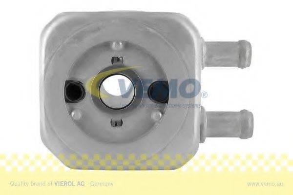 VEMO V15606013 Масляный радиатор