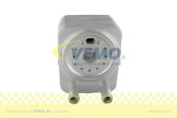 VEMO V15606023 Масляный радиатор