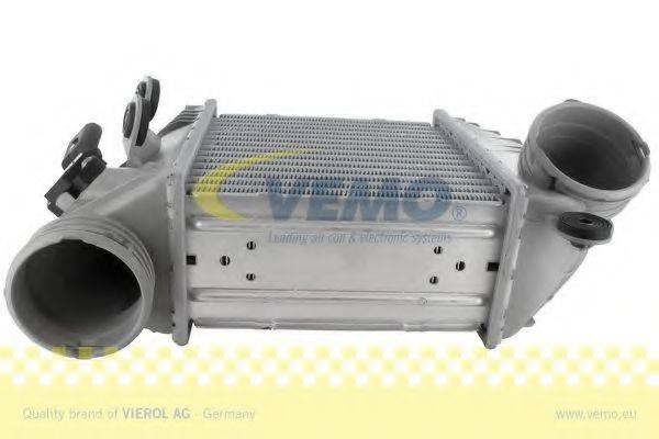 VEMO V15606033 Интеркулер