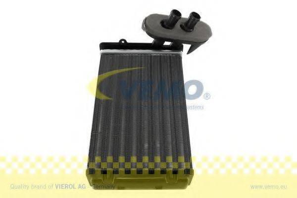 VEMO V15610001 Радиатор печки
