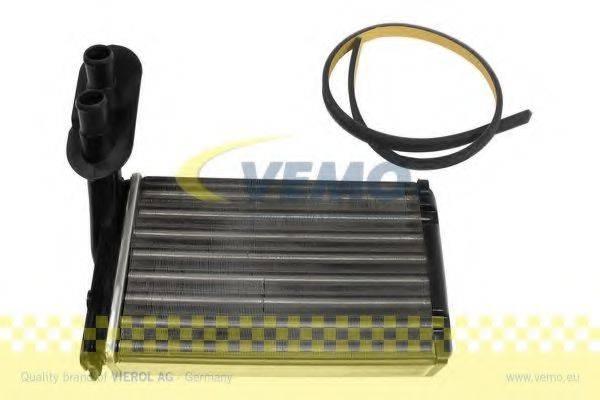VEMO V15610006 Радиатор печки