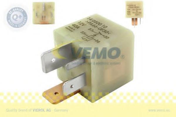 VEMO V15710005 Реле, топливный насос; Многофункциональное реле