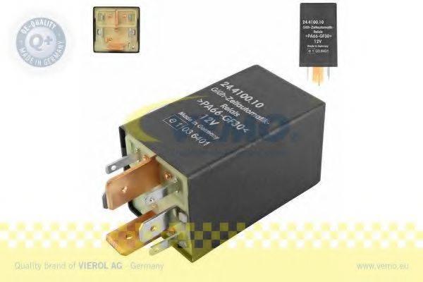 VEMO V15710016 Блок управления, время накаливания