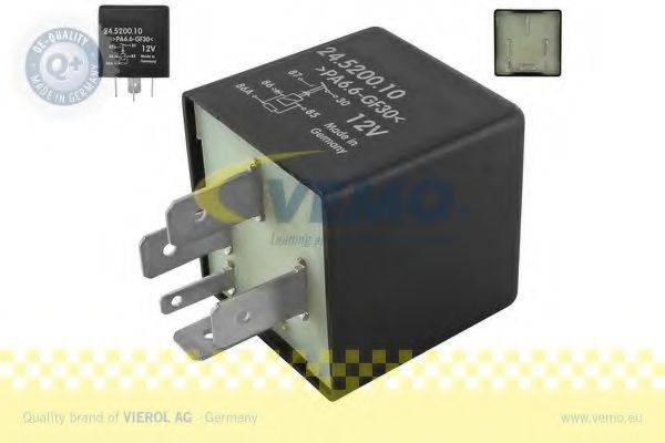 VEMO V15710017 Реле, топливный насос