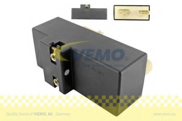 VEMO V15710036 Реле, продольный наклон шкворня вентилятора